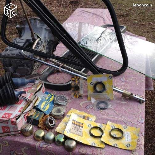 pieces mecaniques r4 equipement auto landes. Black Bedroom Furniture Sets. Home Design Ideas