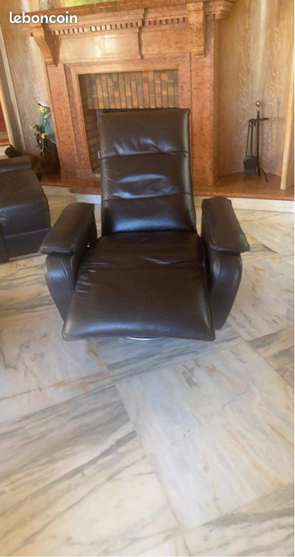 Fauteuil individuel
