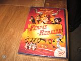 DVD Walt Disney