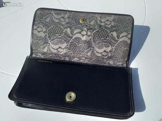 Pochette sac à main de femme