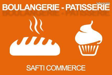 Commerce boulangerie 81 m²