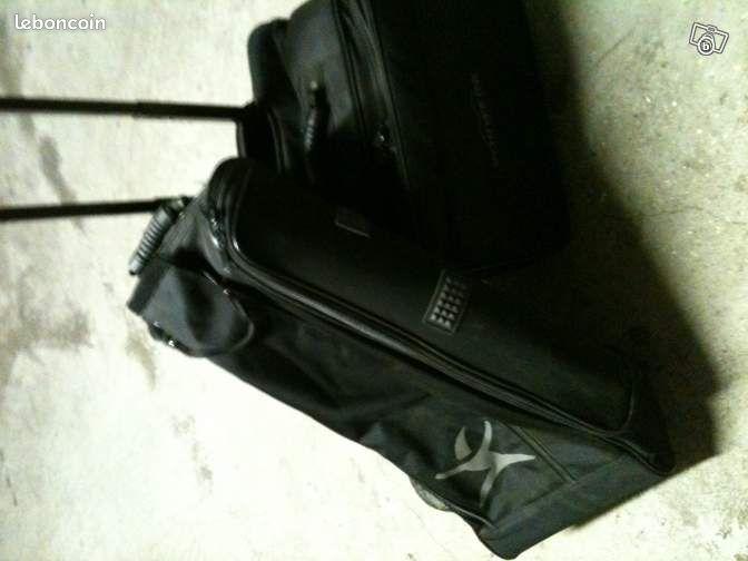 sacs rangement transport pour aspirateur vorwerk accessoires bagagerie eure. Black Bedroom Furniture Sets. Home Design Ideas