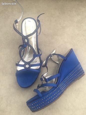 Chaussures été femme