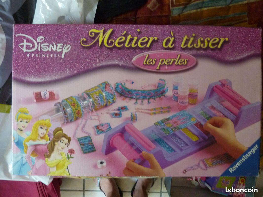 Metier A Tisser Disney Occasion Pas Cher A Vendre A 60
