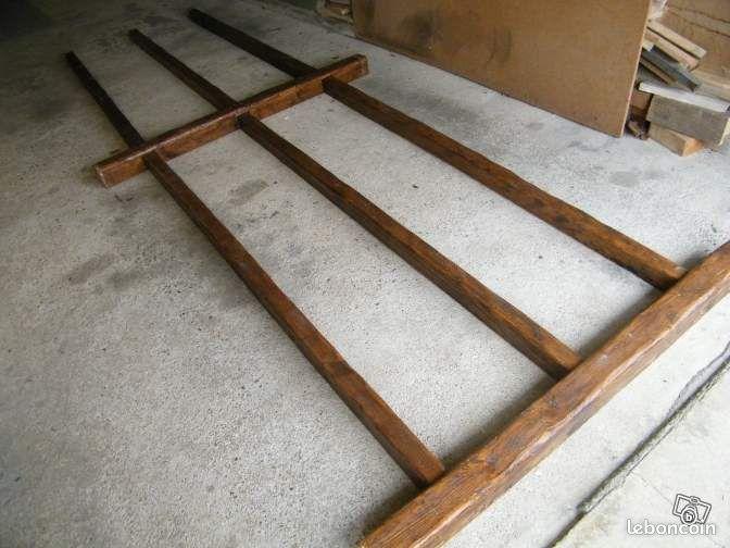 poutres bois annonces d 39 achats et de ventes trouver le meilleur prix. Black Bedroom Furniture Sets. Home Design Ideas