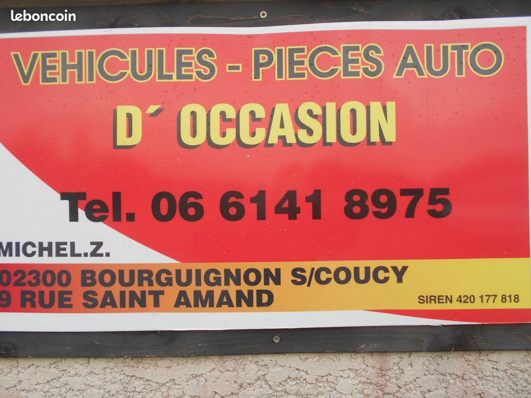Vente Véhicules Doccasion Et Pièces Petits Prix Pro Leboncoin