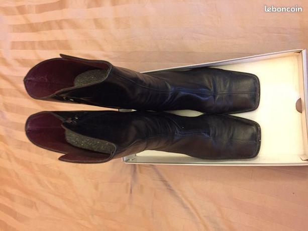 Chaussures occasion Paris nos annonces leboncoin page 2