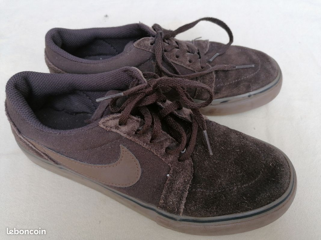 Chaussures nike sb taille 38