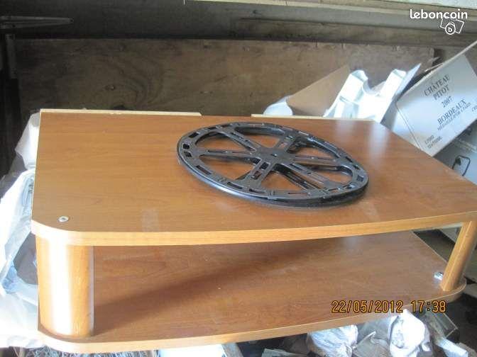suppor t l avec plateau image son loire atlantique. Black Bedroom Furniture Sets. Home Design Ideas