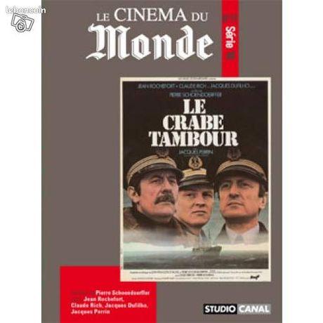 LE TÉLÉCHARGER CRABE TAMBOUR FILM