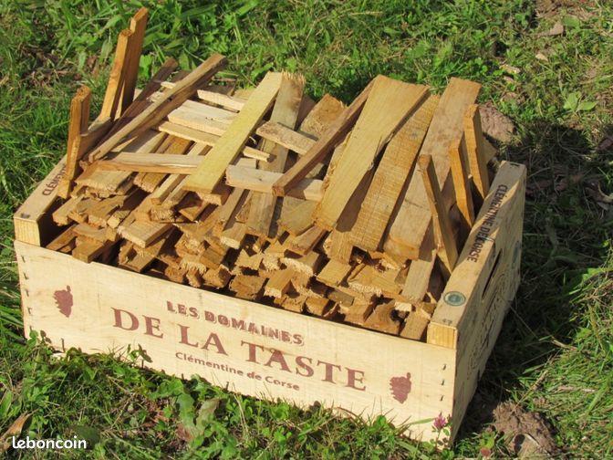 Douglas Bois De Chauffage : Bois de chauffage allume feu Jardinage Corr?ze – leboncoin.fr