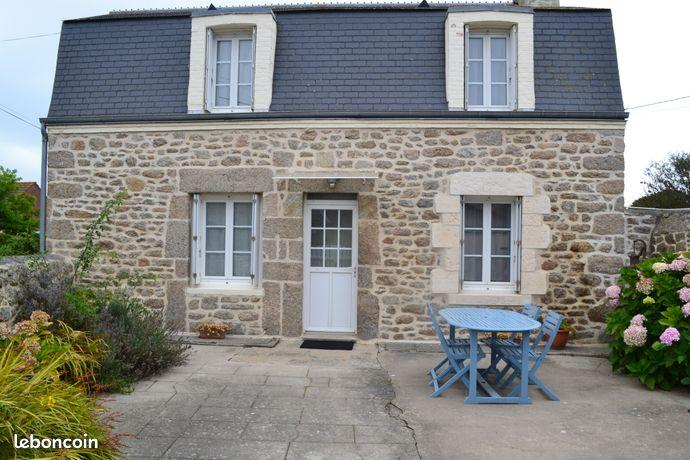 Location Vacances Gatteville Le Phare Entre Particuliers Annonces Leboncoin