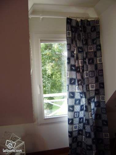 rideaux d coration calvados. Black Bedroom Furniture Sets. Home Design Ideas