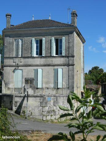 Maison de Maitre   petite Maison à Rénover