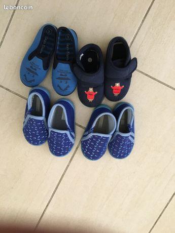 Chaussures occasion Poitou Charentes nos annonces