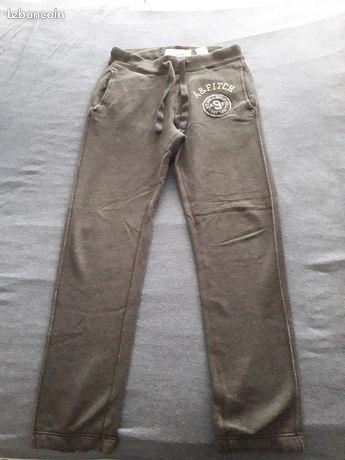 Pantalon survêtement ABERCROMBIE