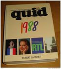 Occasion, Quid 1988 d'occasion  Tourcoing / Nord