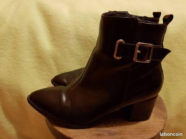 Nos Normandie Chaussures Leboncoin Occasion Basse Annonces TclJ3KF1