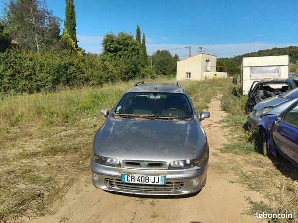 Fiat marea break