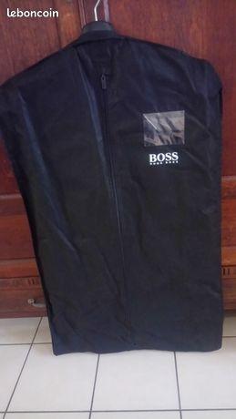 Costume complet grande taille (veste pantalon) HUGO BOSS