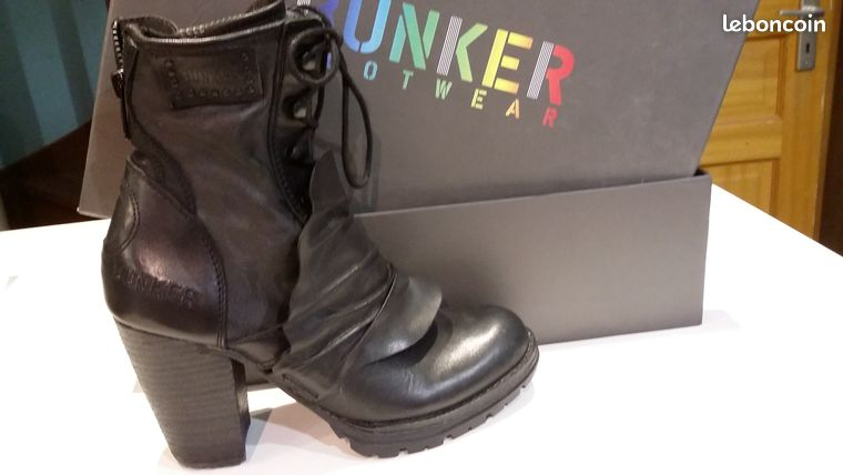nos Nord leboncoin occasion Chaussures annonces n0wPOk