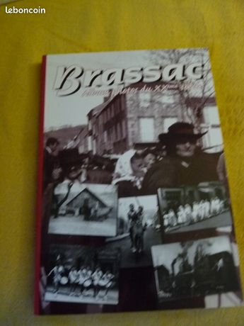 Brassac, Album . Photos