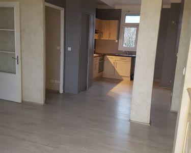 Appartement T3 75m² Avignon