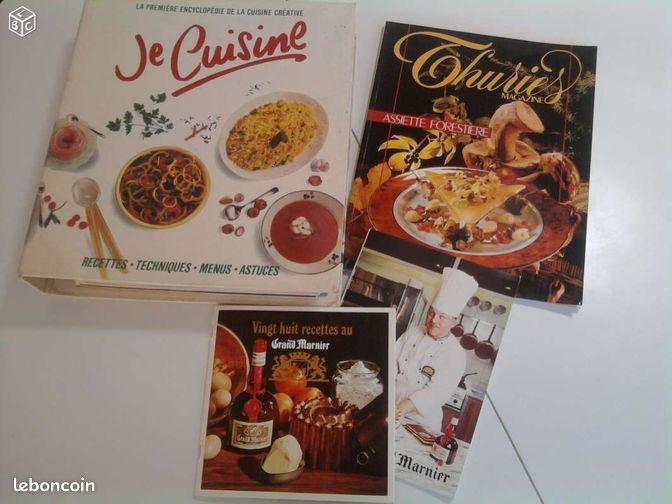 Grand classeur annonces d 39 achats et de ventes trouver le for Leboncoin cuisine