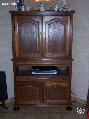 meuble t l annonces d 39 achats et de ventes trouver le meilleur prix. Black Bedroom Furniture Sets. Home Design Ideas