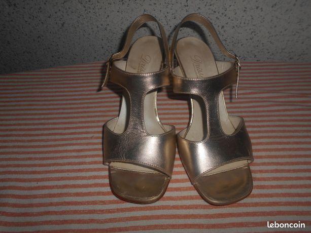 3faeab63bdb1a1 Chaussures occasion Puy-de-Dôme - nos annonces leboncoin - page 58