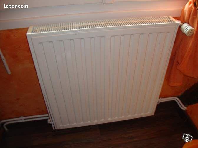 Radiateur 76 par 76 eau pour chauffage a gaz bricolage for Radiateur pour chauffage gaz