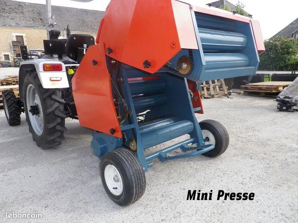 Materiel Agricole D Occasion Tracteur Aube Leboncoin