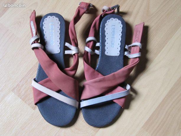 Chaussures occasion Puy de Dôme nos annonces leboncoin