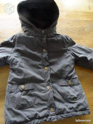 Manteau bien chaud - 18 mois - obaibi (scalvare)