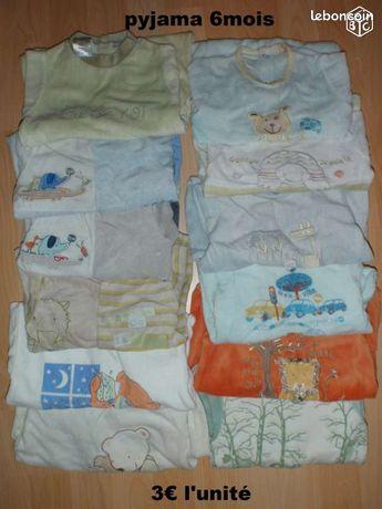 2fb6253cf62ef Vêtements bébé occasion Haute-Marne - nos annonces leboncoin - page 23