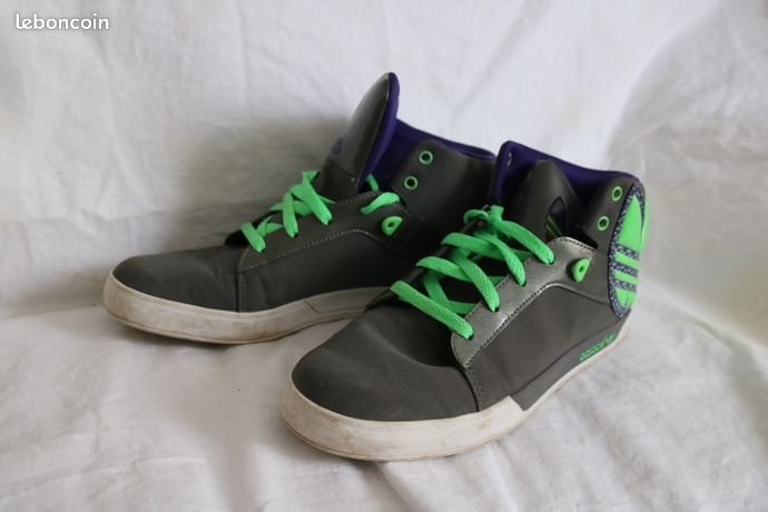 Baskets adidas taille 42 1/2