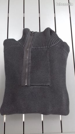 """Pull homme """"JULES"""" - Taille M"""
