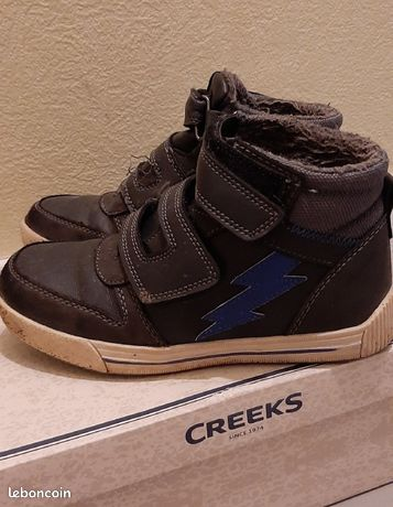 Chaussures d'occasion bottes et basket Vosges leboncoin