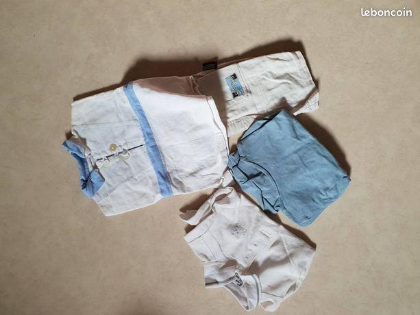 3ba2faa244b14 Vêtements bébé occasion Morbihan - nos annonces leboncoin