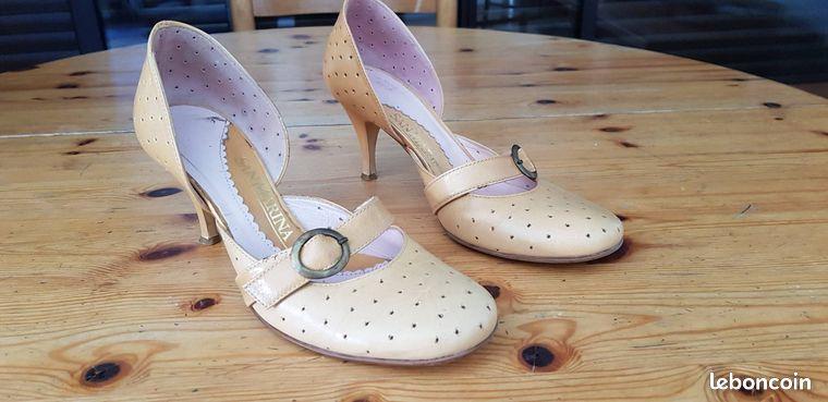 Chaussures occasion Bouches du Rhône nos annonces