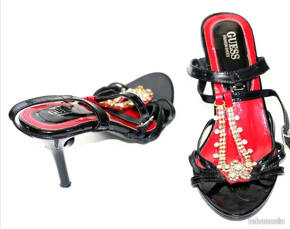 Chaussures occasion Yvelines nos annonces leboncoin page 307