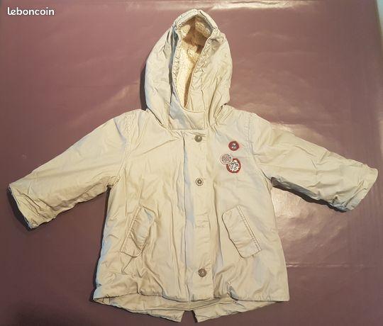 602a9c56b497d Vêtements bébé occasion Ile-de-France - nos annonces leboncoin
