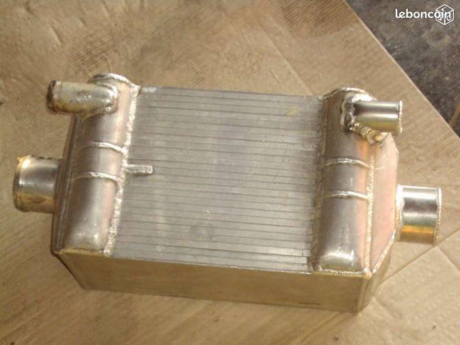Echangeur air air changeur d 39 air ea1500 rona schema et photos en genie chimique echangeur - Garage citroen herouville ...