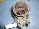 Carburateur solex 45