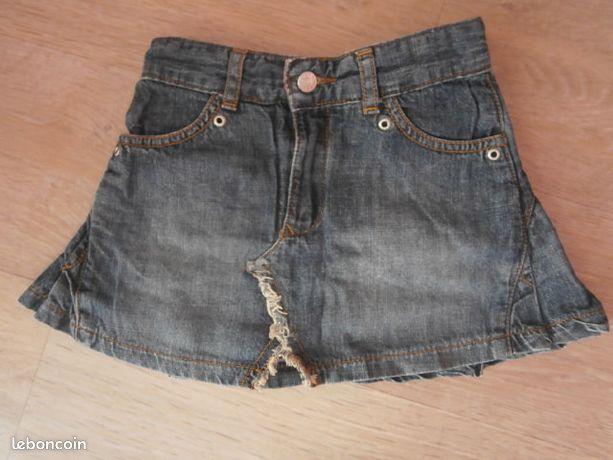 4addd77681397 Vêtements occasion Cantal - nos annonces leboncoin