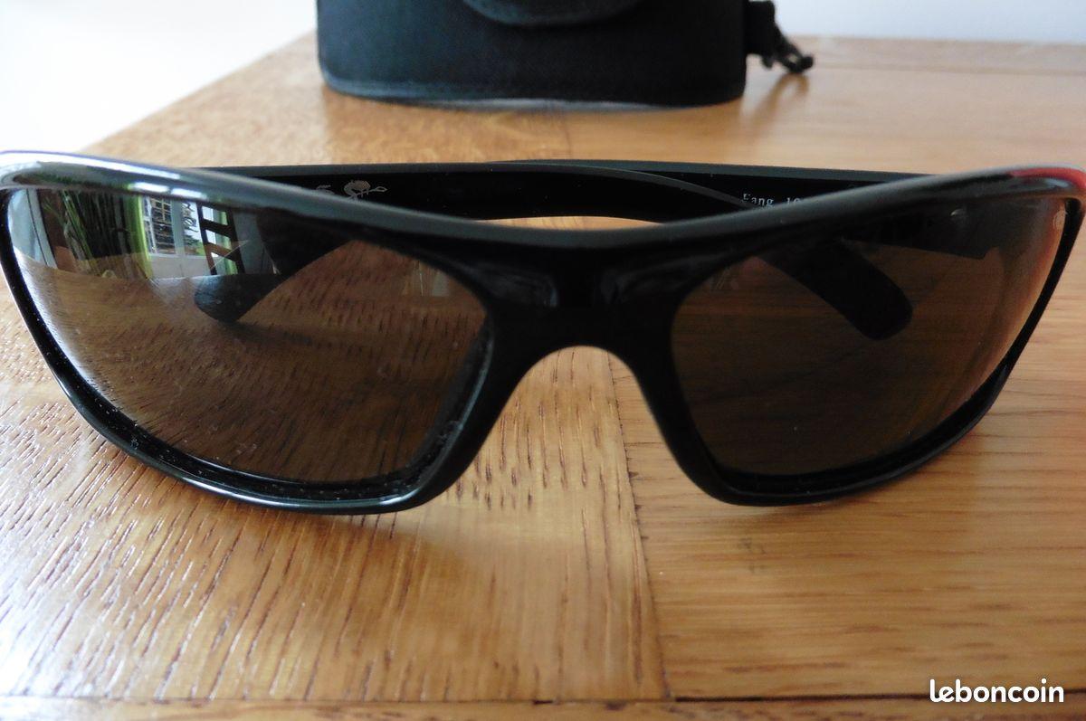 MNII Grand cadre couleur film polarisé lunettes de soleil femme marée , green- Apparence de mode, assurance qualité