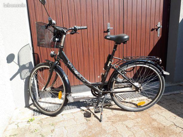 Découvrez nos derniers vélos d'occasion