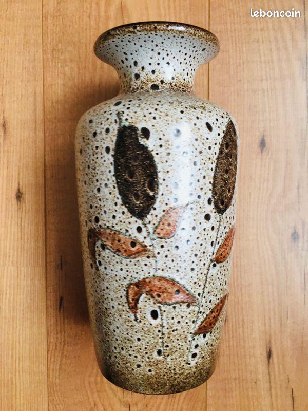 Vase vintage w germany