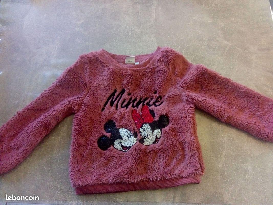 Vêtements enfant fille