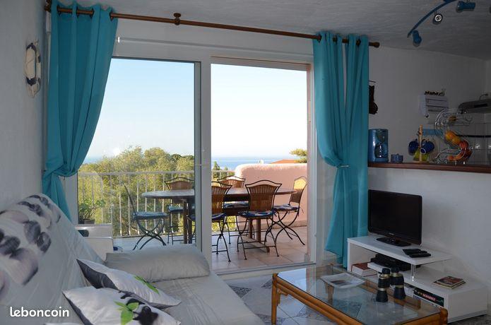 Appartement vue mer, pres de la plage,tout confort